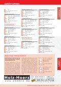 """Zum Jahresprogramm """"Turnen!"""" 2013 - Seite 3"""