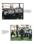View pictures of the Peace Pole dedication! - St. Catherine's Academy - Page 2