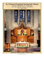 9998_Clement_Bos_0129 .pdf - St. Clement Eucharistic Shrine