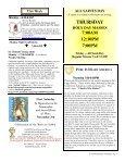 ALL SAINTS DAY THURSDAY - St. Clement Eucharistic Shrine - Page 3