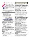 November 27, 2011 - St. Clement Eucharistic Shrine - Page 6