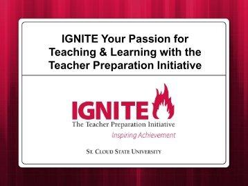 Presentation Title - St. Cloud State University