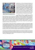 Quehacer Cultural Agosto 2014 - Page 3