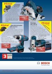 € 239,00* € 249,00* € 245,00* - ELLO-Werkzeuge