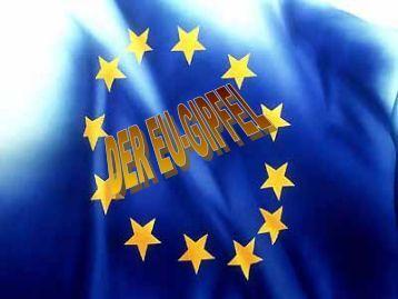 Der EU-Gipfel
