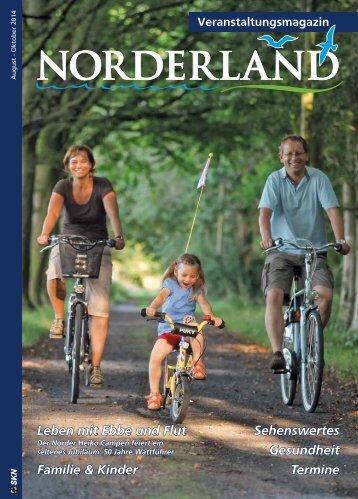 NORDERLAND