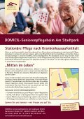Patientenratgeber Klinikum Frankfurt Höchst - Seite 6