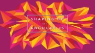 Campus codeschool courses - shaping up with angular js