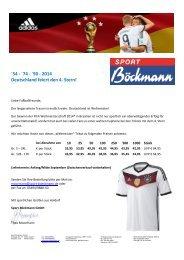 Sport Böckmann Katalog 201819