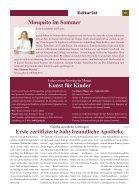 Das Veranstaltungsmagazin für Eltern und Kinder - Page 3
