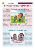 Das Veranstaltungsmagazin für Eltern und Kinder - Page 4
