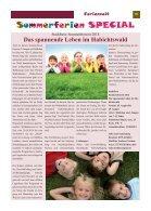 Das Veranstaltungsmagazin für Eltern und Kinder - Page 5