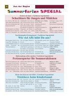 Das Veranstaltungsmagazin für Eltern und Kinder - Page 6