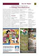 Das Veranstaltungsmagazin für Eltern und Kinder - Page 7
