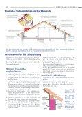 Wind- und Luftdichtigkeit bei geneigten Dächern - Energieland ... - Seite 4