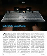 SSL Duality - Resolution