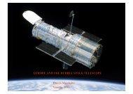 VENEZIA Duccio1.pdf - Space Telescope-European Coordinating ...