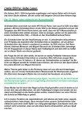 Der 23. Mann, oder vielleicht ein Auslaufmodell - Stederdorf - Seite 3