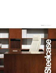 Walden Brochure - Steelcase