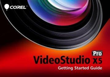 corel videostudio pro x5 user guide corel corporation rh yumpu com Corel Corporation of America Corel Corporation USA