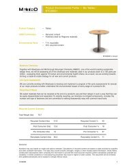 Round Table - Steelcase
