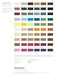 Elmosoft Leather Classics Collection Price Group ... - Steelcase - Page 2