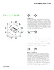 Forces at Work - Steelcase