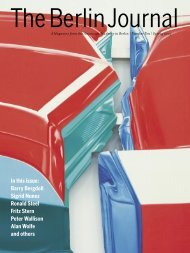 Spring 2005   Issue 10
