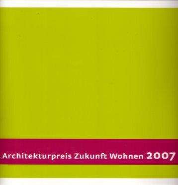 PDF - Stefan Forster Architekten