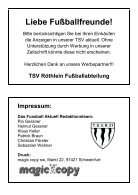 Fußball aktuell Nr. 1 2014/15 - Page 2