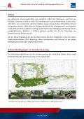 Dokumentation 1. Stufe Beteiligungsverfahren Heine-Park - Page 3