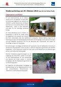 Dokumentation 1. Stufe Beteiligungsverfahren Heine-Park - Page 7