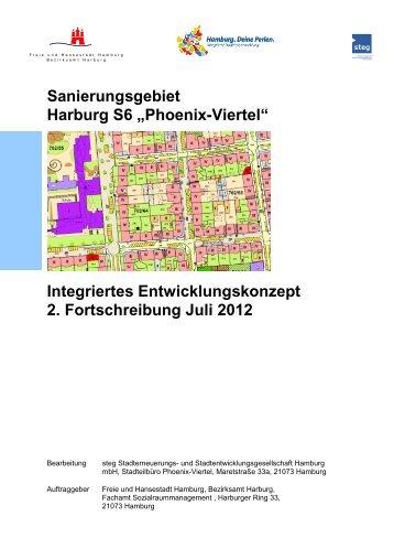 Textfassung IEK Phoenix-Viertel - Stadtentwicklungsgesellschaft ...