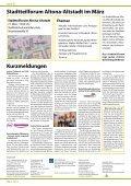 Stadtteilzeitung Ausgabe 28, März 2013 - Entwicklungsquartier ... - Page 4