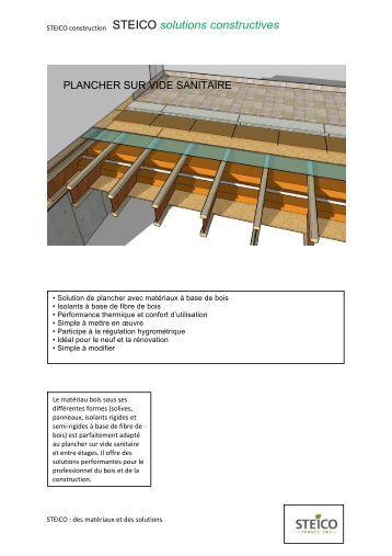 steico construction mise. Black Bedroom Furniture Sets. Home Design Ideas