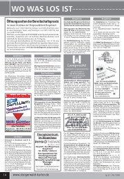 Ausgabe 1056 - Steigerwald-Kurier