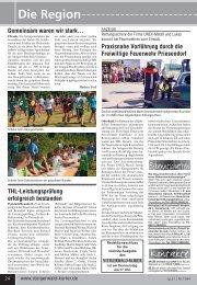 Ausgabe 1064 - Steigerwald-Kurier