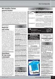 Ausgabe 1033 - Steigerwald-Kurier