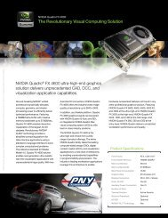 The Revolutionary Visual Computing Solution - OMEGA