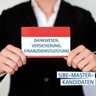 SIBE-Kandidaten - School of International Business and ...