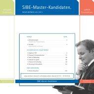 (PDF) SIBE-Talentkatalog - Monat Juli - School of International ...