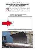 Infobrief downloaden - Carl Steiner - Seite 2