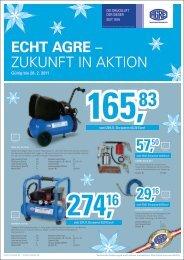ECHT AGRE – ZUKUNFT IN AKTION - Weyland GmbH
