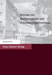 BSU_2013 neu.indd - Franz Steiner Verlag