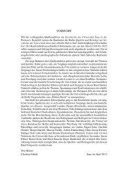 Probekapitel - Franz Steiner Verlag