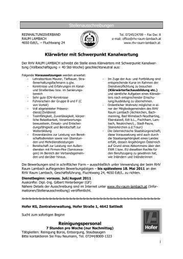 Amtsblatt05-2011 - Marktgemeinde Steinerkirchen an der Traun