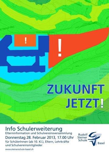 SLD 28.2. WEB.indd - Rudolf Steiner Schule Basel