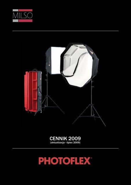 CENNIK 2009 - Milso