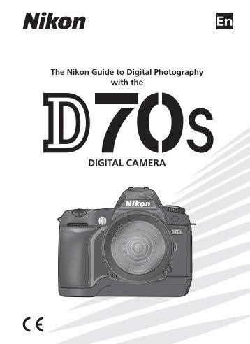 nikon d700 custom settings menu john meister rh yumpu com Nikon D80 Nikon D70 Battery