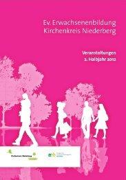 Allgemeine Geschäftsbedingungen - Evangelische Kirche in ...